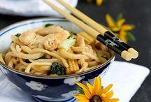 Food to make:)