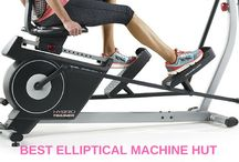The Best Elliptical Machines / Reviews of the best elliptical machine on the market. We pick the top elliptical machines for your home and clubs. Our team is committed to help you get an exercise equipment that is best value for the money.  To find out what machine suits your budget and needs check out our website at bestellipticalmachinehut.com
