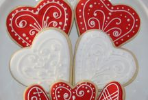 Royal icing / Cookies art, royal icing ideas, DIY
