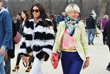 Fashion inspiration / Looks and outfits that have captured our hearts and inspired us