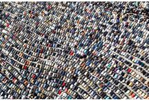 people // culture / by Luana Pedrosa