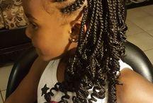 hair for kids