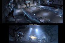 sci-fi envy