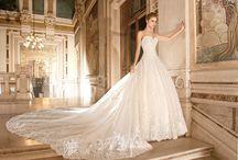 Demetrios Trouwjurken / Wedding dresses by Demetrios
