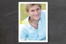 Graduation Announcements & Invitations / For the graduate!