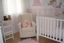 cuarto de bebé