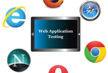 Web Application Testing Services / ClicTest lets organizations to write automation test cases/scripts without any technical knowledge.