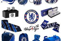 Futbol merchandising