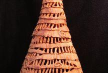 Konstantin Grechanov. ceramics