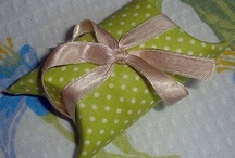 Gift Tags, Boxes Etc