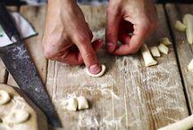 Food: Homemade: Pasta