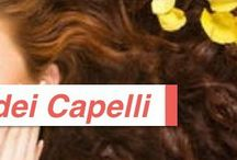 Capelli / Prodotti per la Bellezza e la salute dei capelli