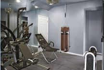 House-Workout Room