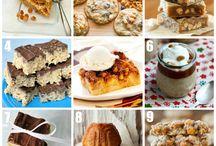 Recipes / by Gayatri Wulansari