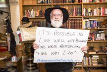 Discworld and Terry Pratchett / Everything to do with Discworld and the ever genius Terry Pratchett