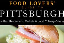 holiday gift ideas  / Gifts to buy the food lovers in your life for any occasion.