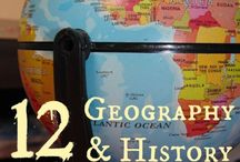 Class 6 geography