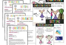 2nd/3rd Grade / Ideas for 2nd and 3rd Grade Intervention