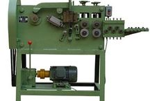 Metal Forming Machinery
