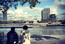 Köln ist ein Gefühl! / Allerlei um das Lebensgefühl Kölns wiederzugeben...