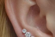 ear pins