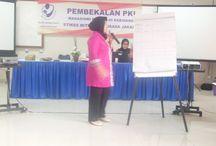Pembekalan PKL Mahasiswi Program Studi DIII Kebidanan
