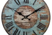 Kitchen Clock Ideas