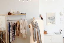 Shop and Display Ideas / by Jessica Senti