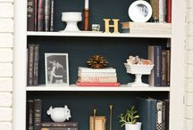 Case of the Books / by Gabriella Allen