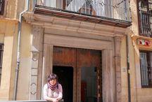Artistas de Granada