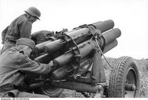 Germania -Heer -Artillerie.