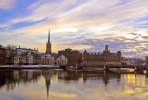 Sweden / by Jo Faith