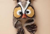 owl stuff / by Jenny Ragland