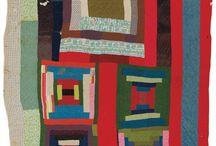primitive quilt