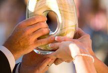 Ceremony - Sand