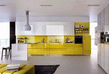 Kuchyně - Design