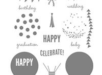 Stampin' Up! / by Leigh Ann Baird