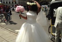 African American Weddings- Black Southern Belle