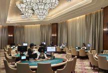 Modern Casino Inspirations