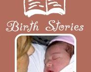 Birth Stuff / by Ilona Fritsch
