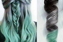 Ombré Hair Heaven