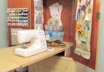 Sewing / by Melanie Smith-Koeslag