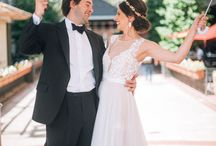 Wtoo by Watters / Fabulous frocks from Wtoo for every bride