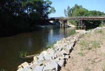 Okolice - Rzeka Tanew