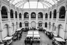>>Bohemia Design Market Budapest 2015<< / Our first Bohemia Design Market took a place in Budapest, 25 to 27 September 2015 in the Iparművészeti Múzeum, which is one of the most beautiful architectural monuments of Budapest. Bohemia Design Market was part of the Budapest Design Week and on Sunday we have connected with Hungarian creative arts market. Bohemia Design Market in Budapest launched the Ambassador Juraj Chmiel and director of the Czech Centre in Budapest Lucie Orbók. We deeply appreciate all their support !