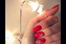 Nails / #nails #gelnails #prettynails #summernails