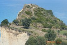 cape drastis-private area