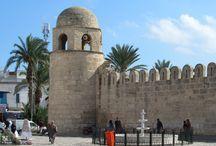 Sousse, Monastir, and Sfax, Tunisia / Photos taken by David Stanley on a visit to Sousse, Monastir, and Sfax, Tunisia
