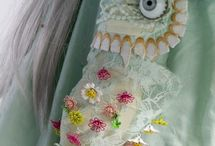 Textiles and Stitching