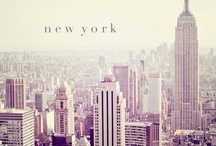 my cities / by Evrim Uslu